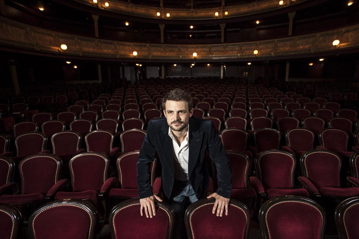 Macbeth, Olivier Fredj