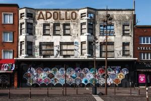 Mur francscolleurs saison 2 © Jules Hidrot