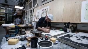 Atelier Clot © Jules Hidrot