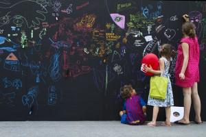9ème Concept / Graffiti collectif