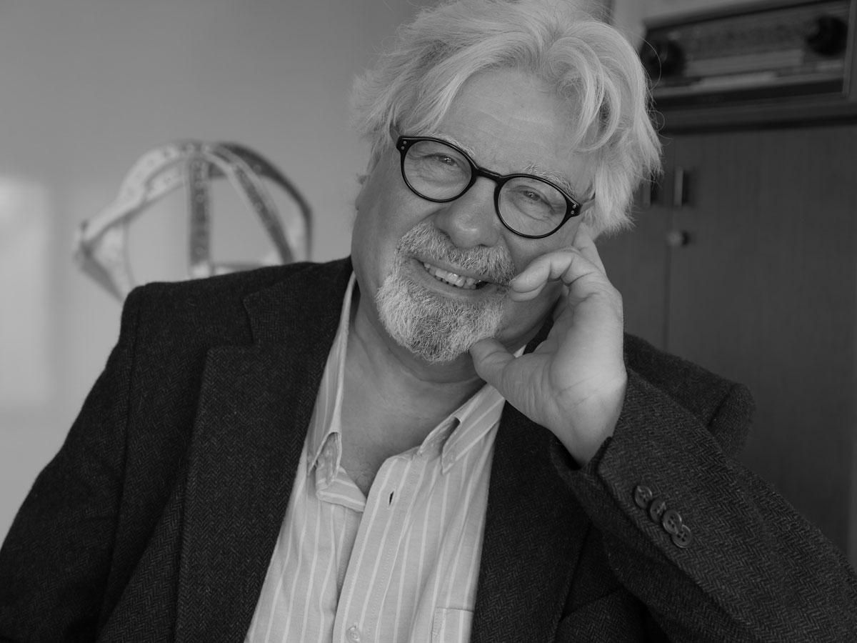 Didier Thibaut © Petra Hilleke, 2015