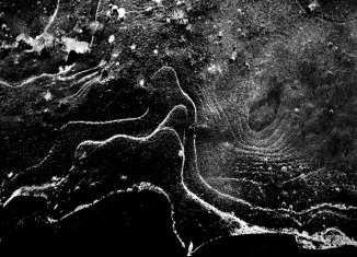 Metamorphic earth, Gast Bouschet Nadine hilbert