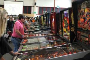 Pinball Madness