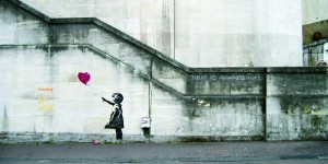 The Art of Banksy © DR