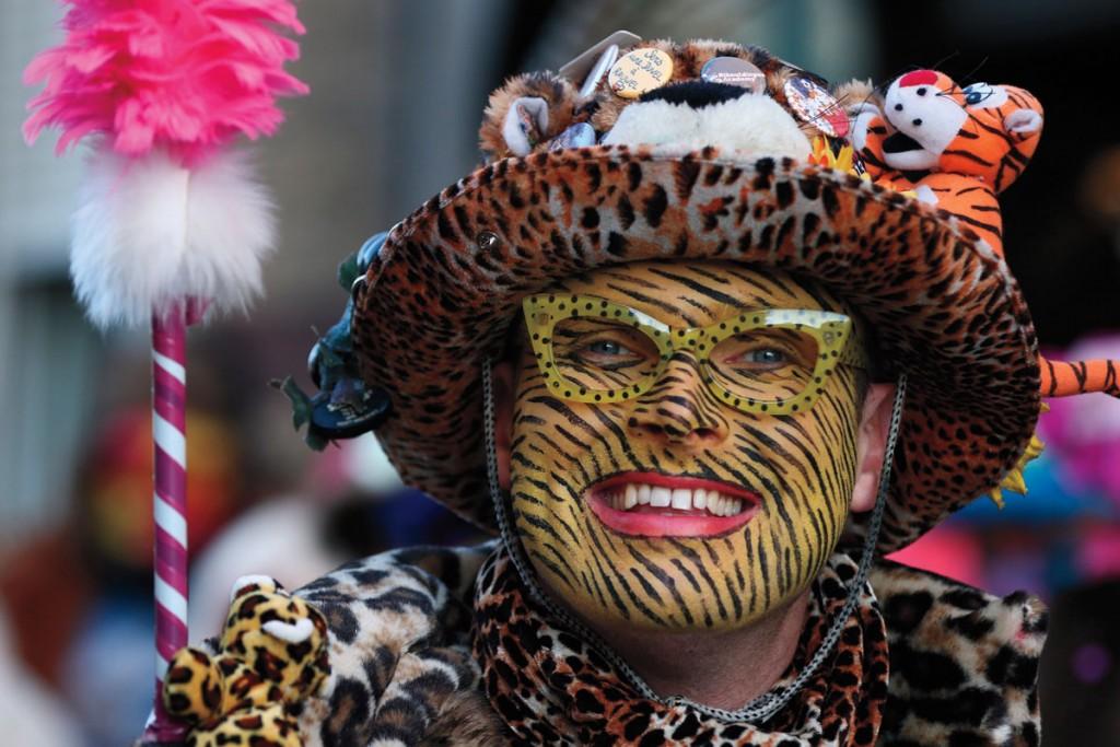 Carnaval de Dunkerque © Ville de Dunkerque