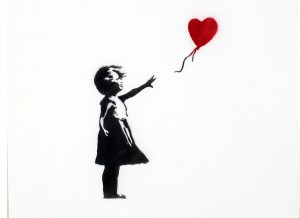 Girl-with-a-balloon