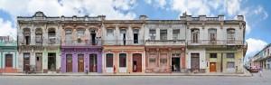 Escobar, La Havane Cuba 2015 © Wim De Schamphelaere