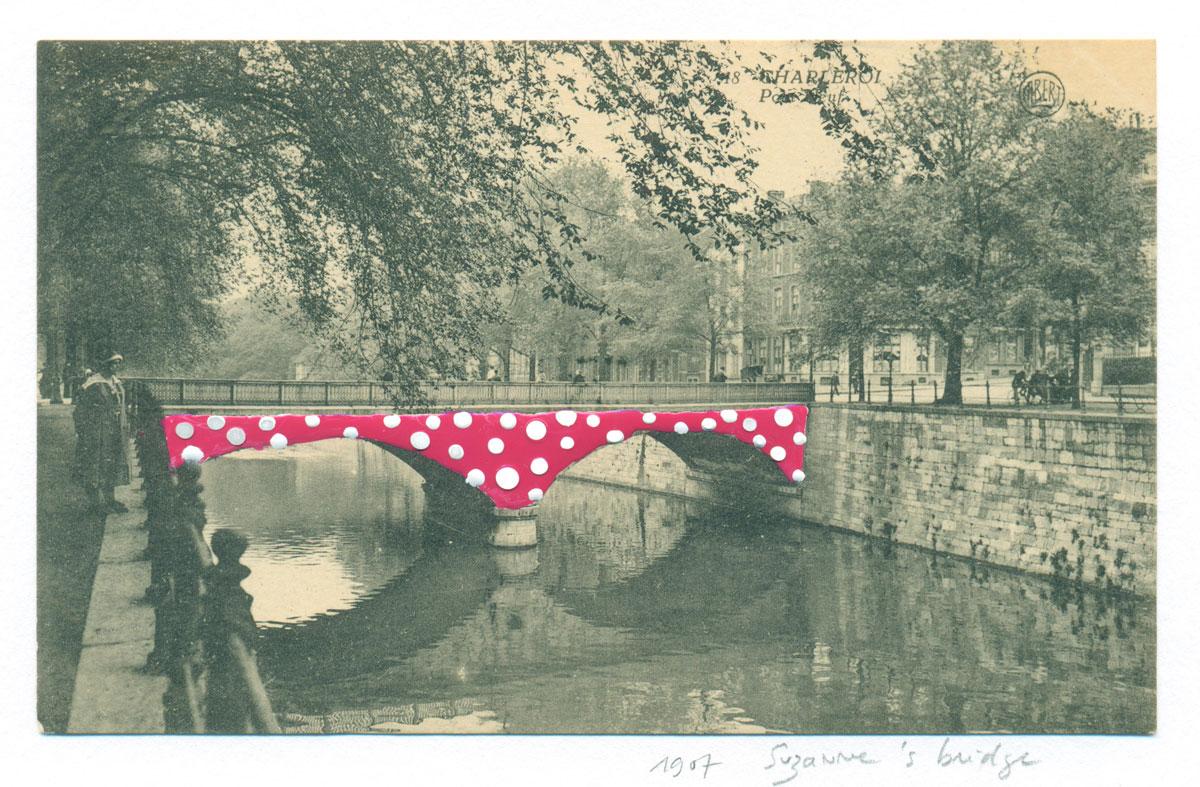 Par VoiX postale © Léopoldine Roux