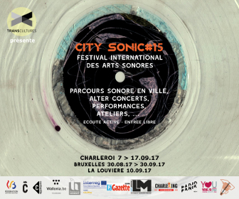 Transcultures / City Sonic 2017