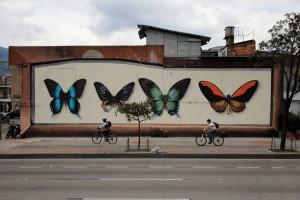 Bogota, Marzo 2016