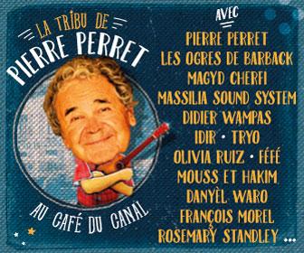 Irfan Pierre Perret