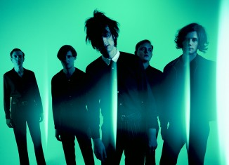 The Horrors (c) DR