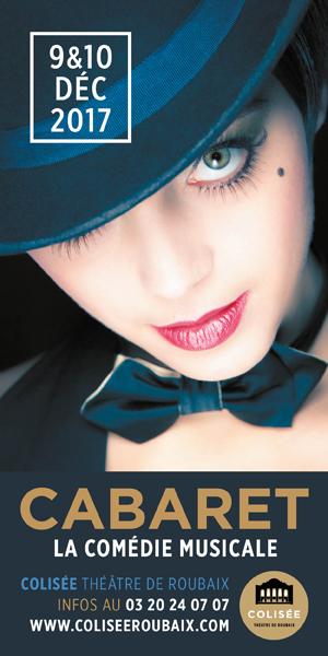Colisee _ Cabaret