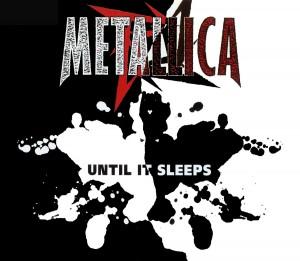Until It Sleeps de Metallica est la toute première chanson à avoir été convertie en mp3.