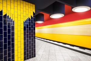 Richard Wagner Platz, Berlin © Chris Forsyth