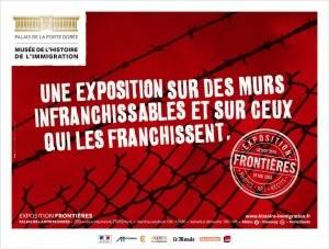 Convention nationale sur l'accueil et les migrations (c) Musée national de l'histoire de l'immigration_LM 137
