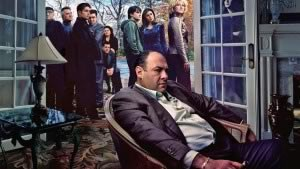 The Sopranos ©Time Warner