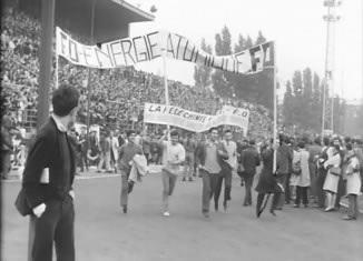 Mai 68, la Belle Ouvrage, de Jean-Luc Magneron @ WIDE