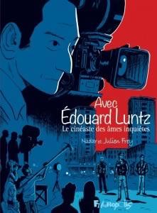 Avec Edouard Luntz