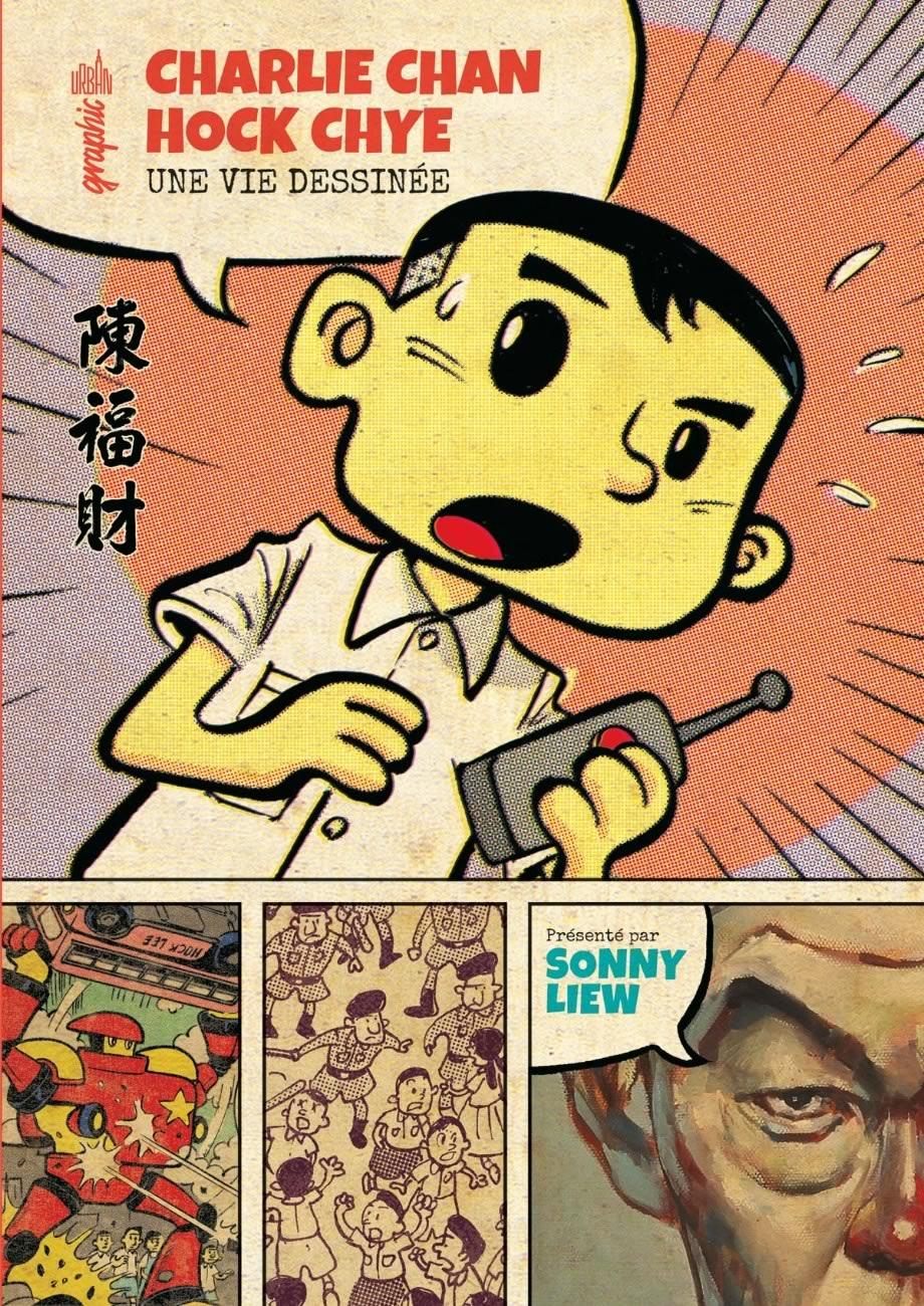 La vie de Charlie Chan