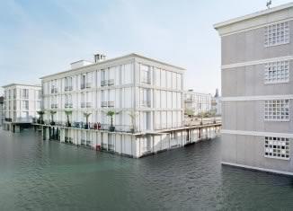 Habitarium, Renaud DUVAL, Sealine