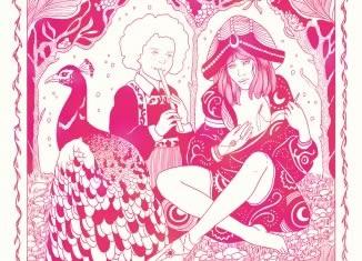 Melody's Echo Chamber, Bon Voyage