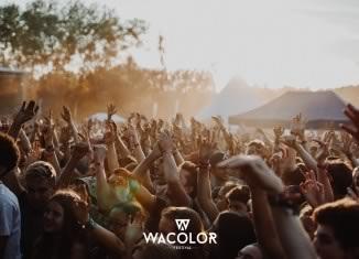 Wacolor © Ville de Wavre