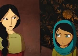 Soraya et Parvana © Le Pacte