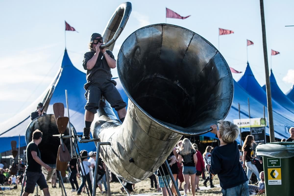 Dranouter Festival (c) Michiel De Baets