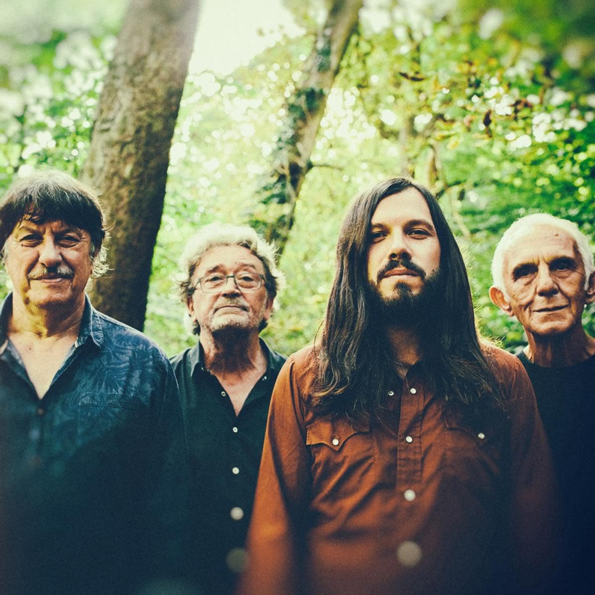 A Woodstock Reunite (c) Rob Blackham