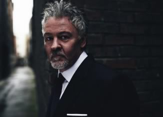 Paul Young (c) James Hole