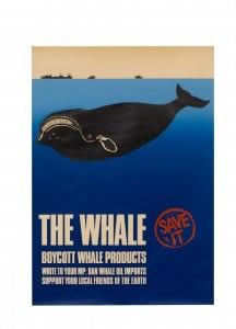 The Whale, Collection Michaël Lellouche, MIMA 2018