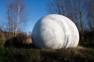 Blob vb3, dmvA Architecten © Tineke Schuurmans