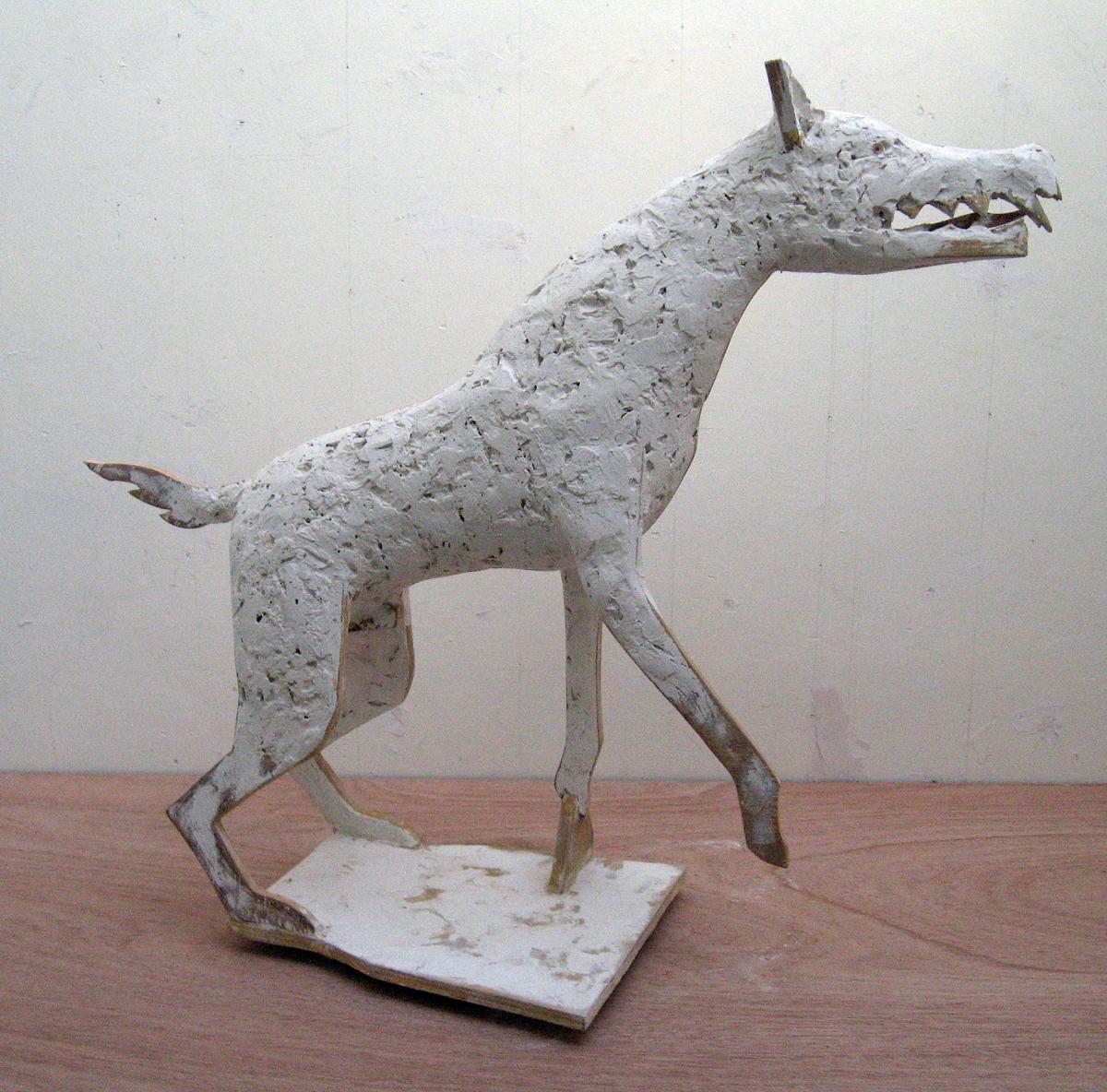 Le chien d'Actéon © John Bulteel