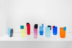 Vases Coques et Vases Oreilles, 2012-2013 © Julie Richoz © Julie Richoz