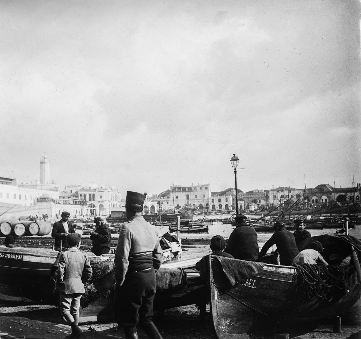 Alger, anonyme © Photothèque de l'IMA, Paris