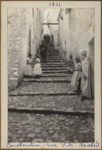 Famille Gaumont, 1911 © Musée Nicéphore Niépce,