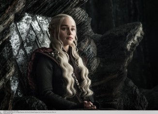 Game of Thrones – S7 EP3 © Photo : Helen Sloan / HBO © 2017 Home Box Office / HBO