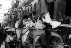 Jours d'indépendance, 5 juillet 1962 (c) M. Kouaci