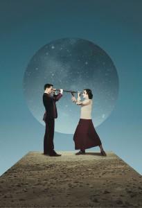 Astronomy of the Heart -2018 (c) Julien Pacaud
