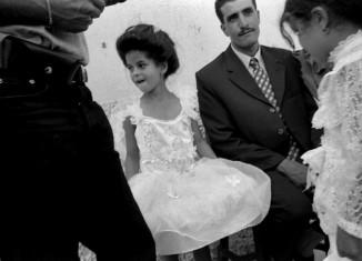 Jours intranquilles : Voyage à Sétif (1993-1997) © Bruno Boudjelal / VU'