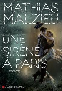 livre_une sirène à Paris_LM 150