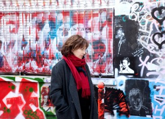 Jane Birkin © Carole Bellaiche