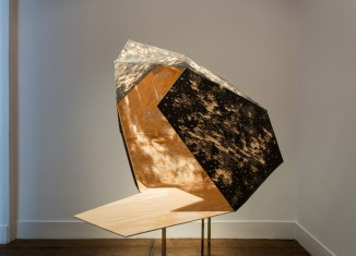Sophie Whettnall, Shadow Piece, 2014 © Bruno Lopes