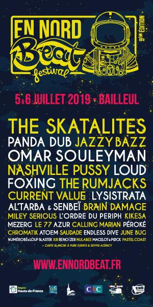 En Nord Beat 2019