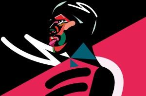 Yves Tumor for The New Yorker (c) Magnus Voll Mathiassen