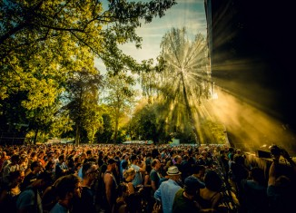 Cactus festival, Minnewaterpark © Thomas Geuens