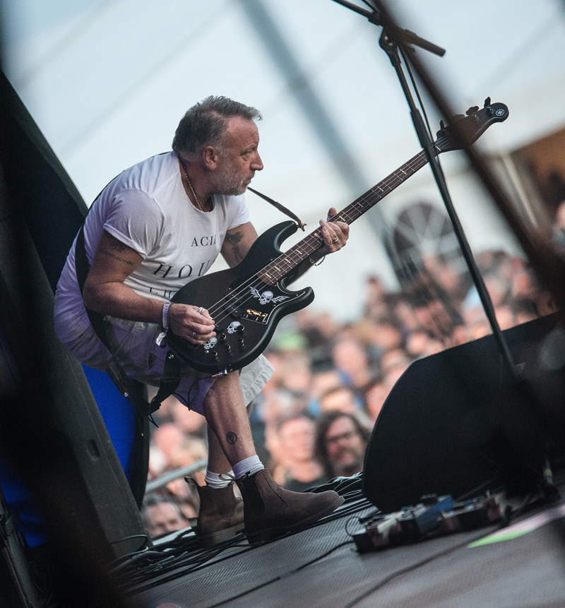 Peter Hook © Fotech