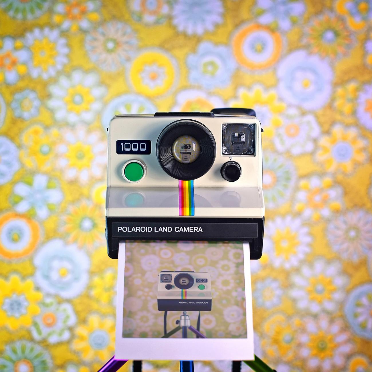CameraSelfie #7 © J. F. Novotny
