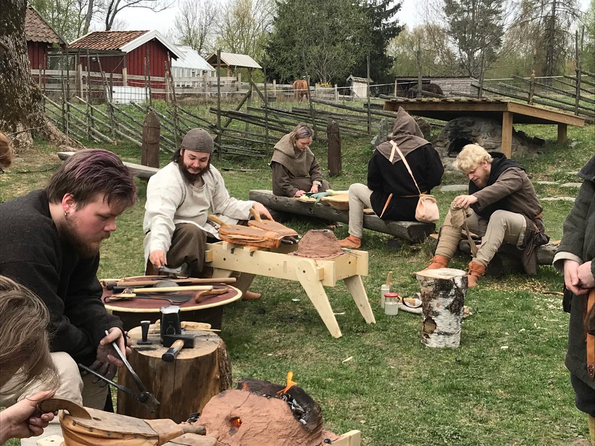 © Seljord Folkehøgskule